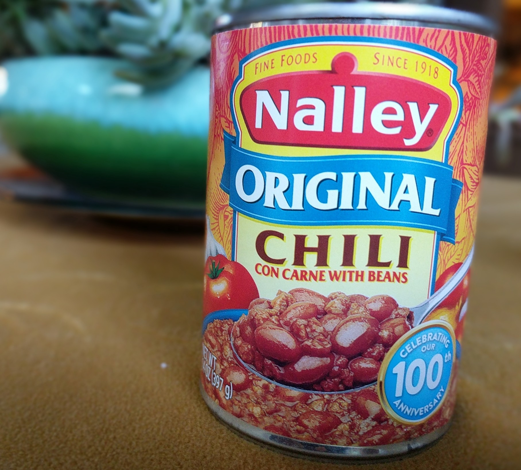 My Quest To Duplicate Canned Chili In My Kitchen Orrin Onken