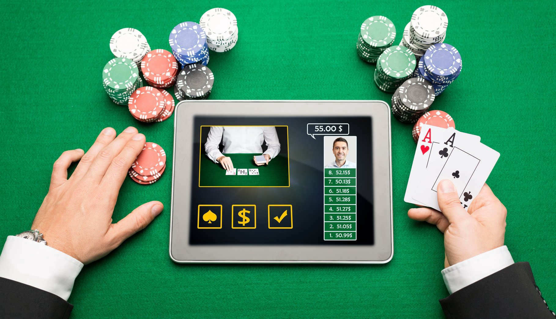 Tips To Consider Before Starting Gambling Online | by David Inman | Medium