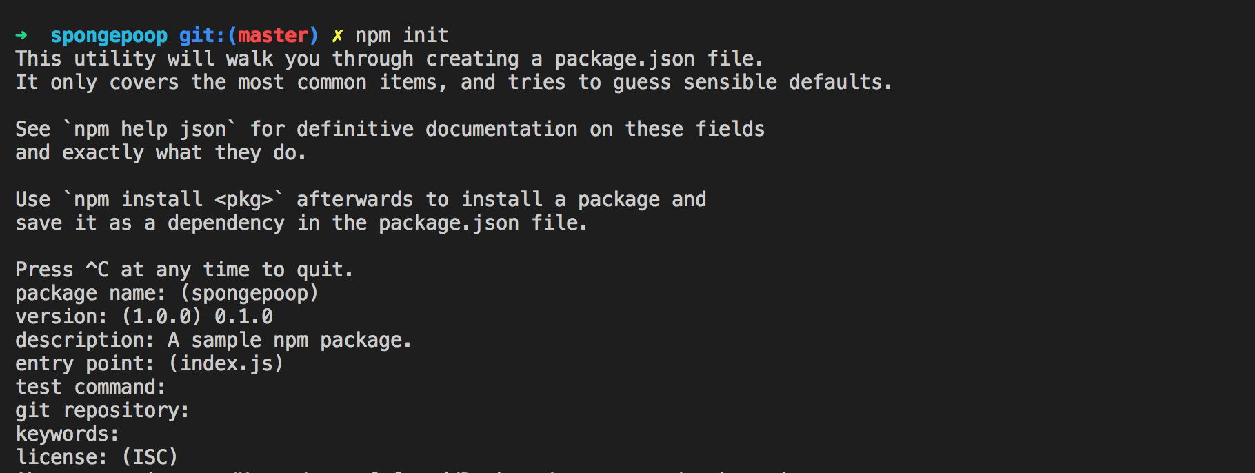 A Simple Guide to Publishing an npm Package - Mostafa Fouad