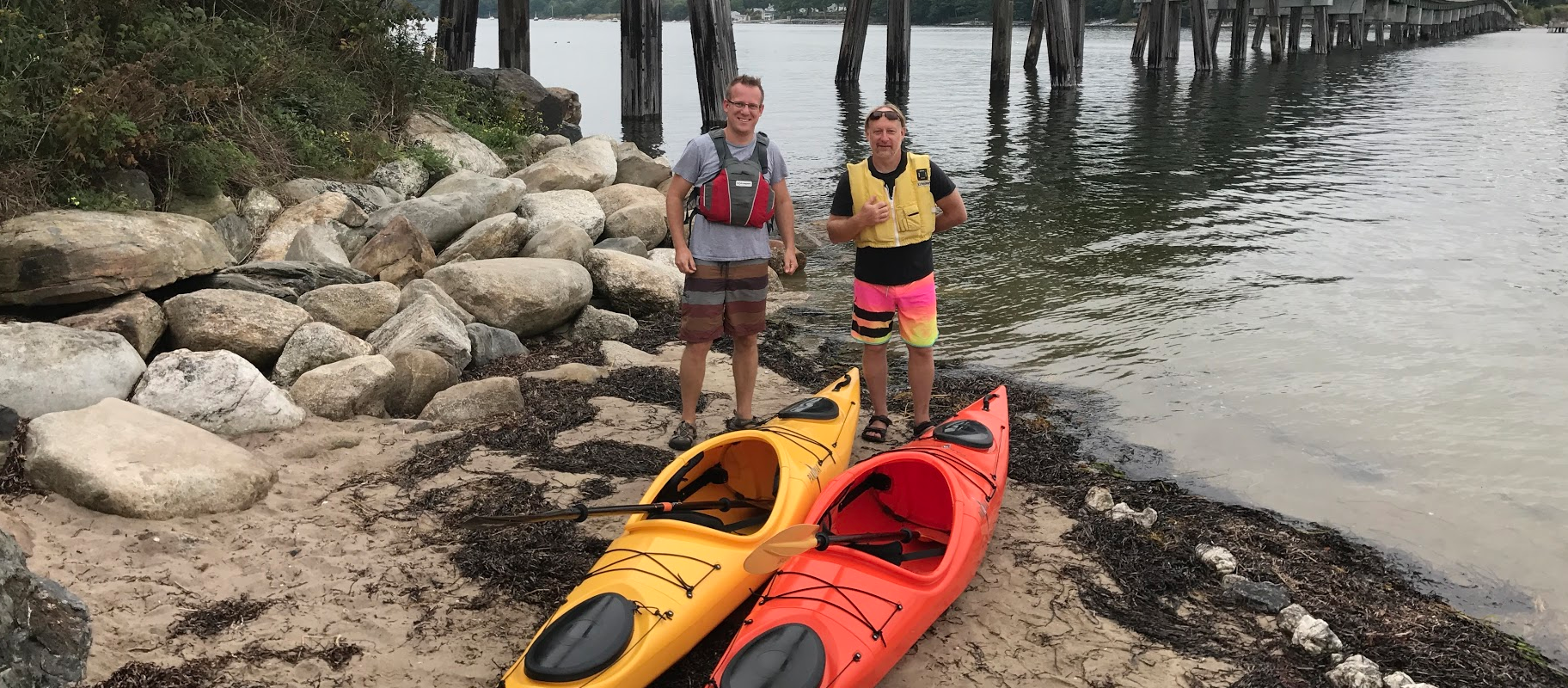 """My review of the PAKAYAK — Is it really the """"ultimate kayak""""?"""