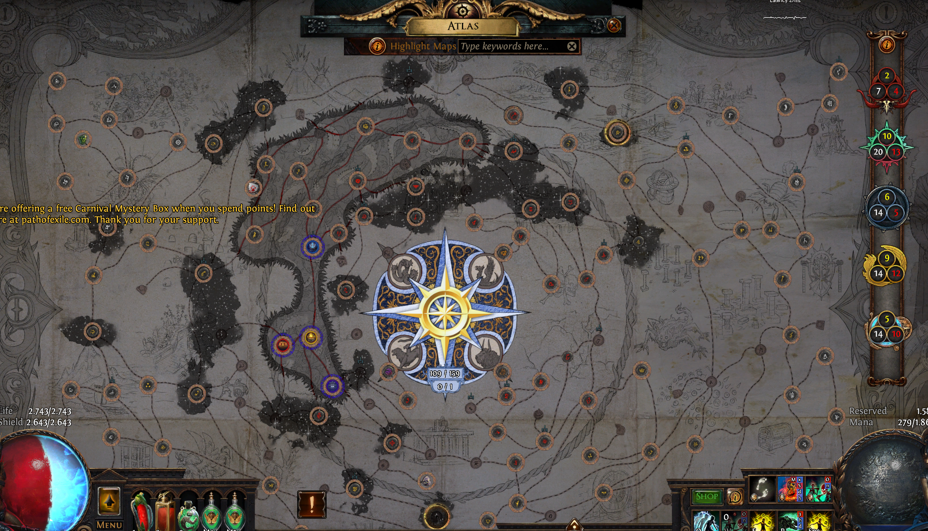 Poe Exalted Orb Farming Guide Poe Exalted Orb Is Often A Currency By Franksflynn Medium