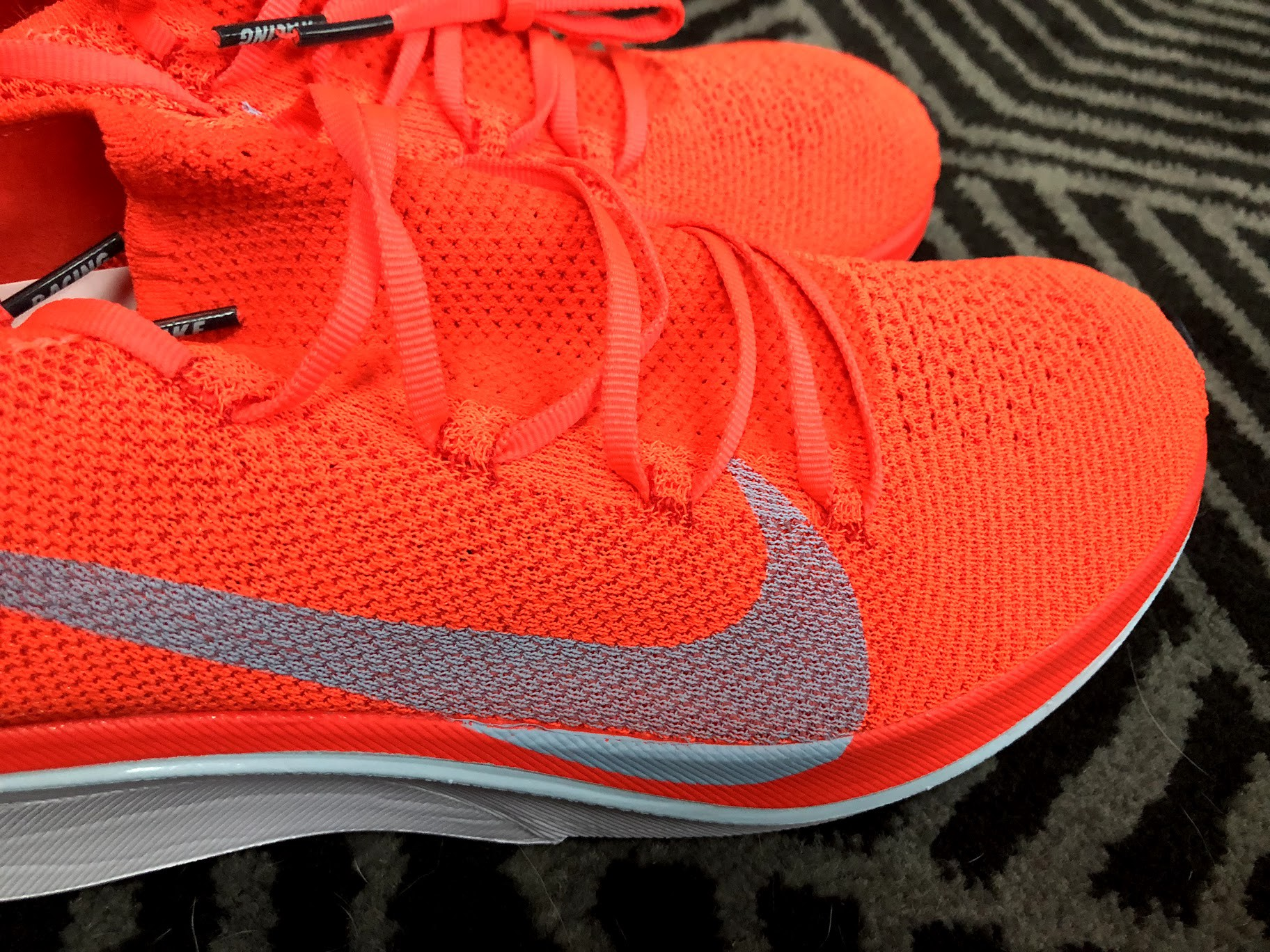 My magical Nike 4% shoes, reviewed   by