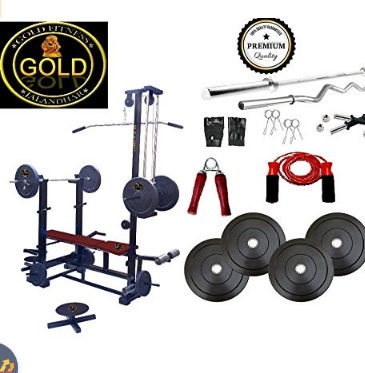 Top 10 Best Commercial Gym Equipment Brands In India 2020 ...