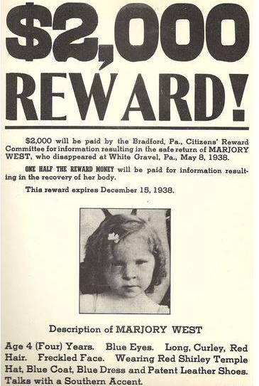 The (STILL) unsolved mystery of a little girl who vanished