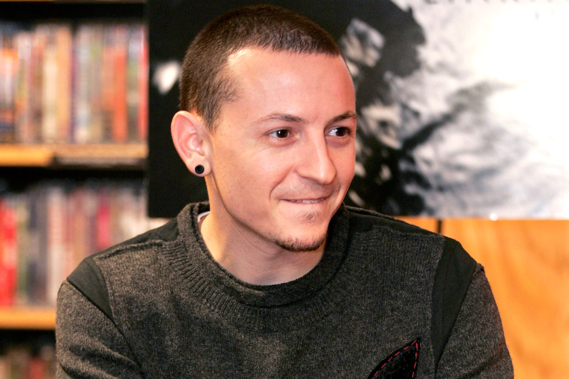 What Chester Bennington can teach us about life and mental