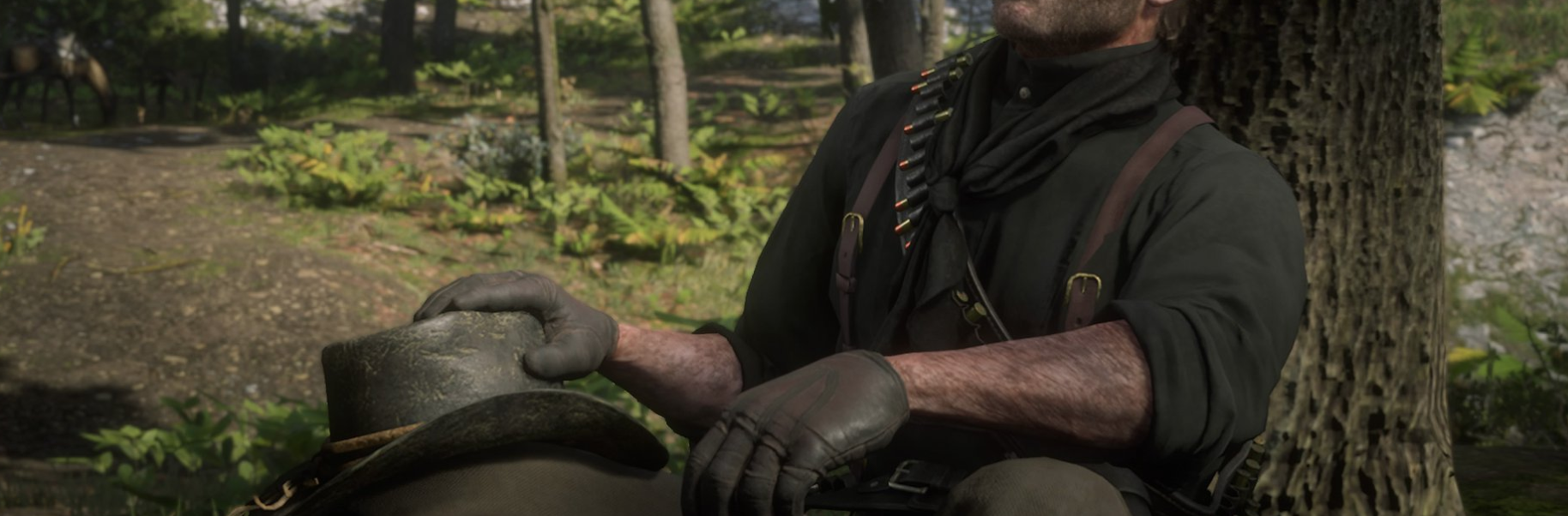 Rdr2 Weight Games And Feelings Tw Vague Mentions Of Eating Disorders By Leen Said Medium