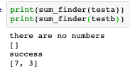 result of the code snippet above