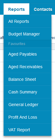 21 Reasons Why We Dumped Wave Accounting for Xero
