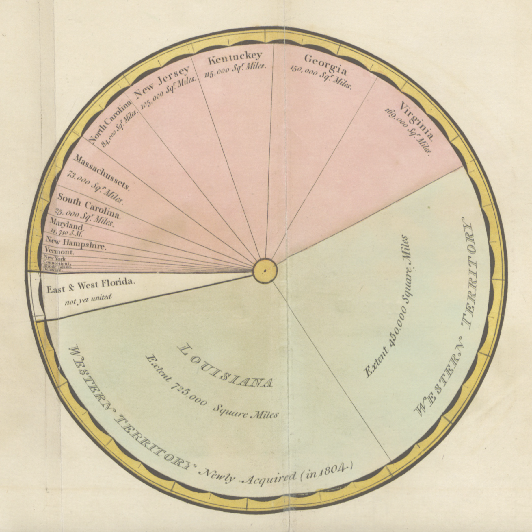 Why humans love pie charts - Noteworthy - The Journal Blog
