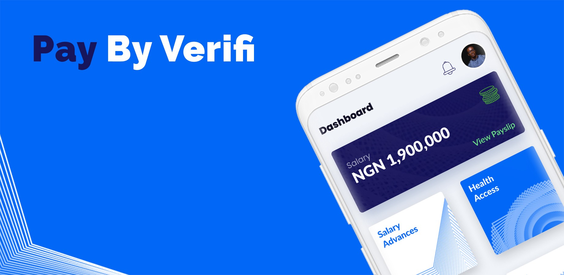 Pay By Verifi Mobile App - Verifi - Medium