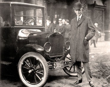 10 Remarkable Lessons From Henry Ford About Design And
