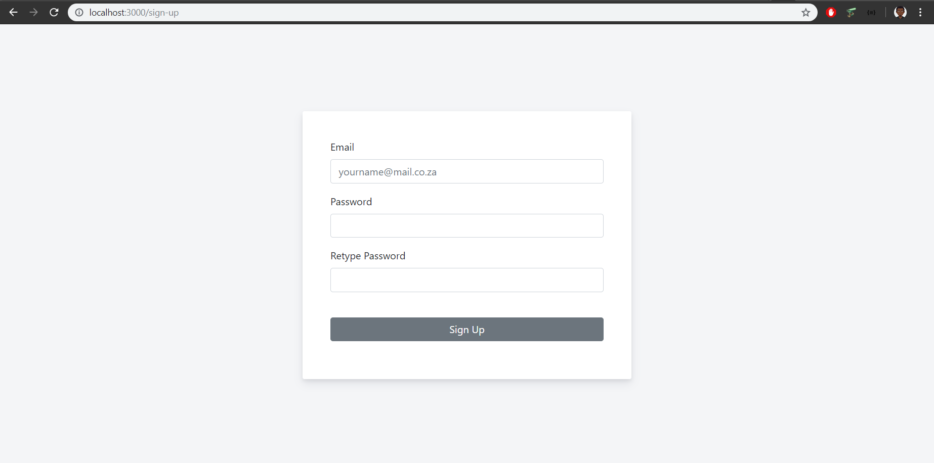 Identity Management with AWS Cognito in React - Level Up Coding