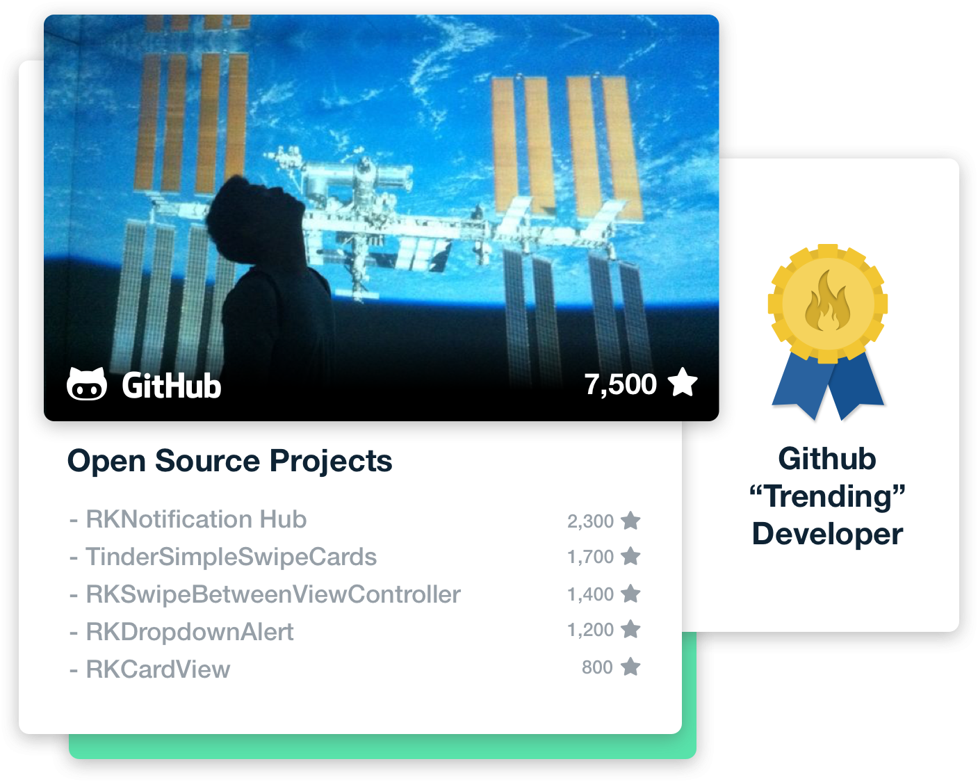 How To Get Thousands of Stars on Your Github Project