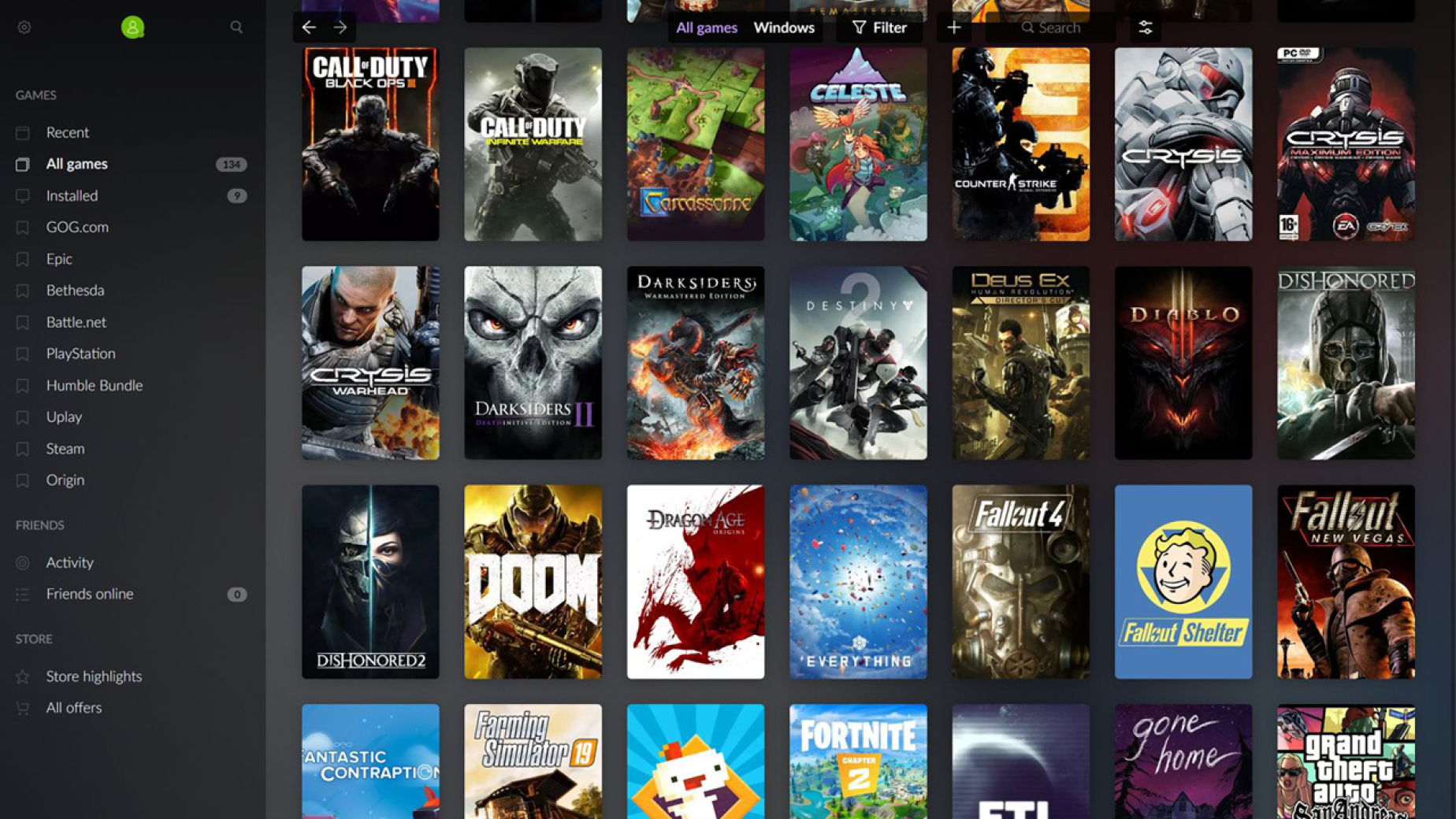 How to Combine and Organize Your Game Libraries With GOG Galaxy | by PCMag | PC Magazine | Medium