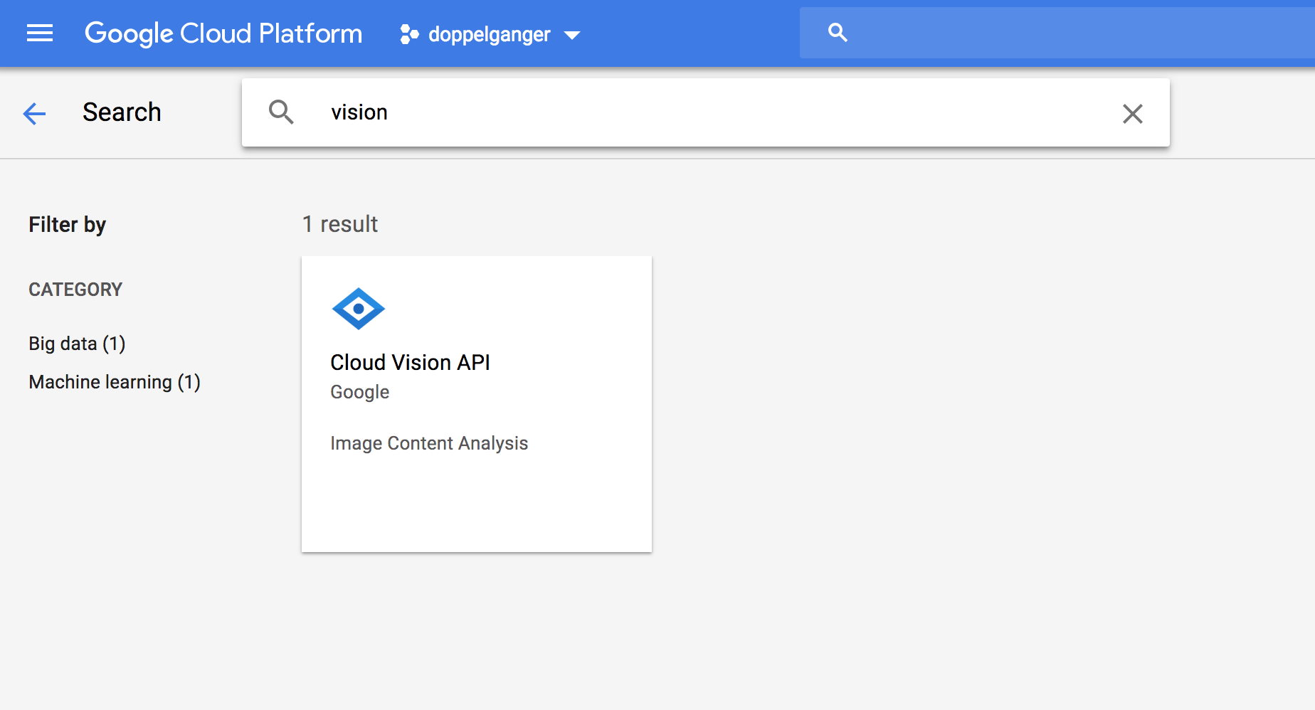 Tutorial: Build a React, Firebase and Google Cloud Vision