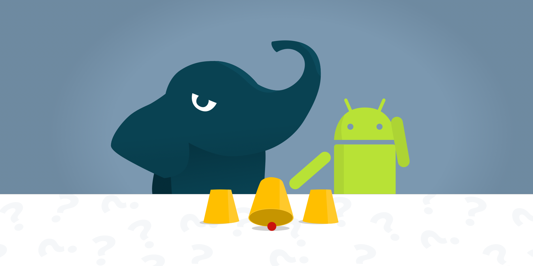 Where do Gradle properties in Android come from? - Tooploox - Medium