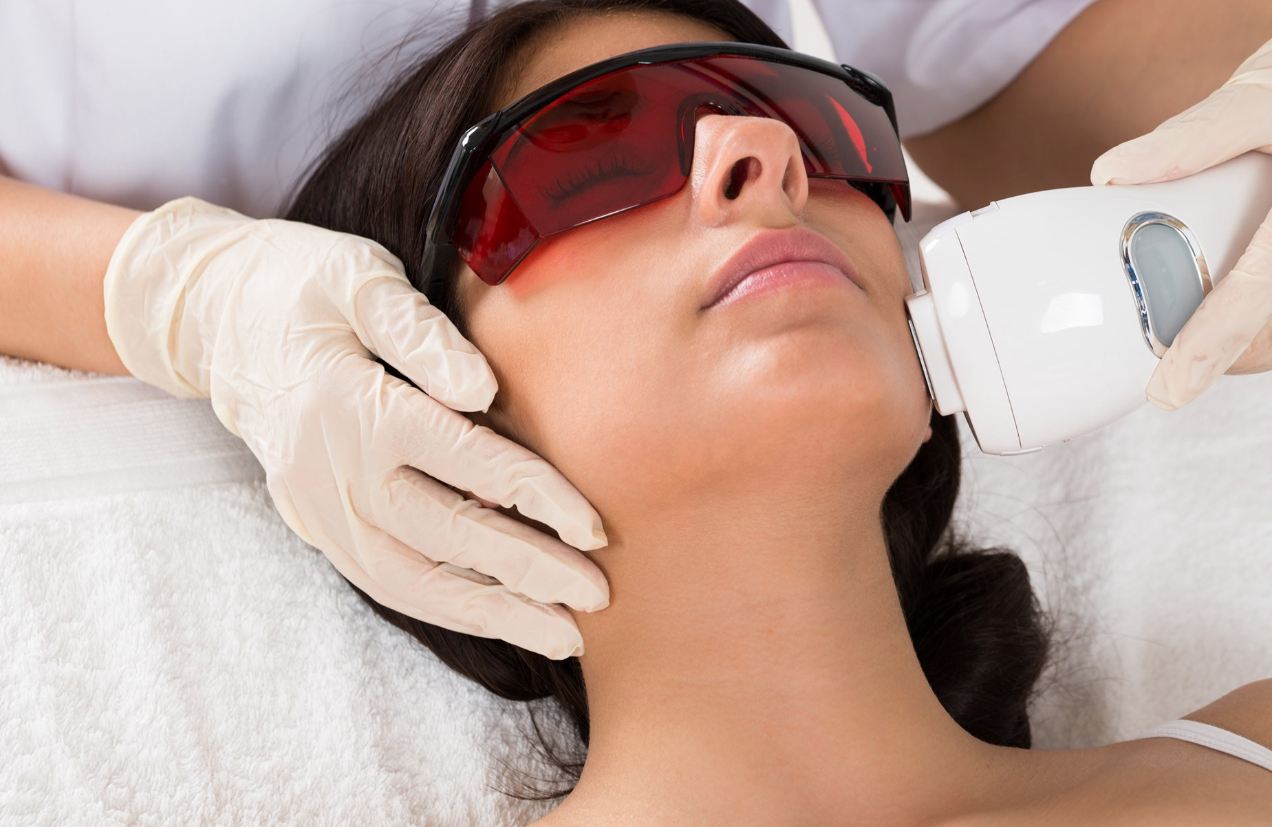 Advantages Of Laser Hair Removal Treatment By Vedika Sharma Medium