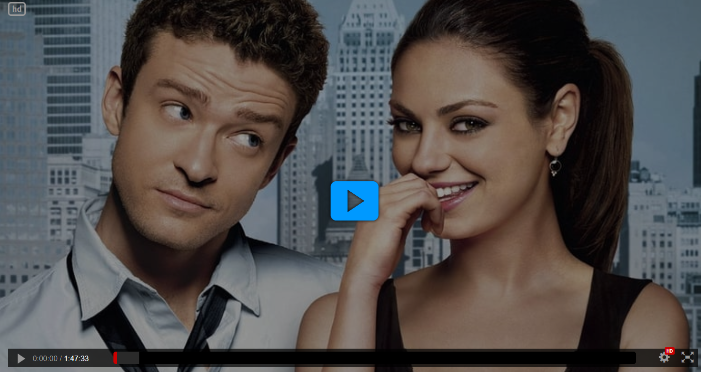 Where Can I Watch Friends with Benefits 2011 Movie online ?