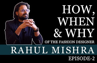 Conversation With Famous Indian Fashion Designers By I Knock Fashion Medium