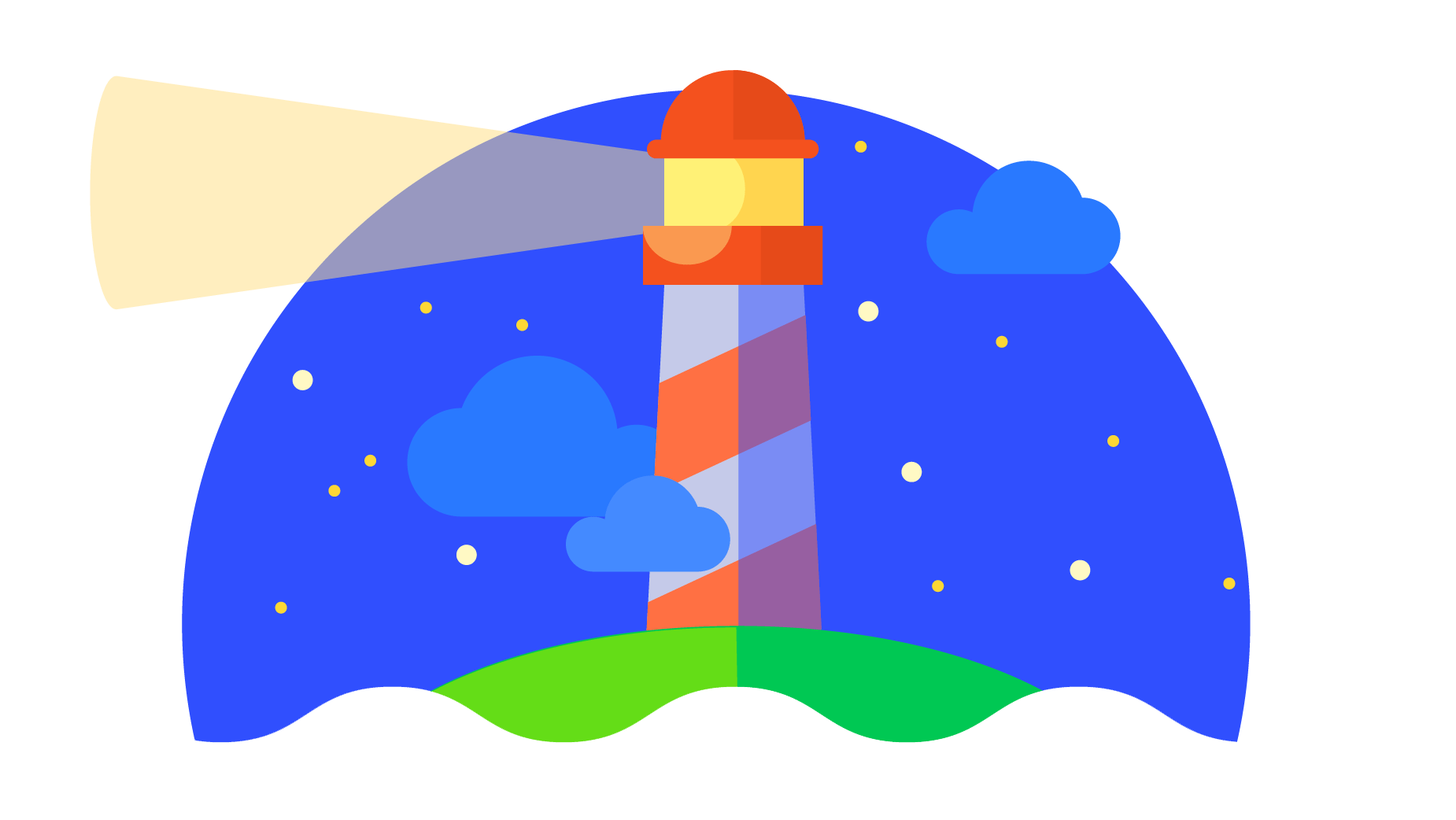 Lighthouse for PWA