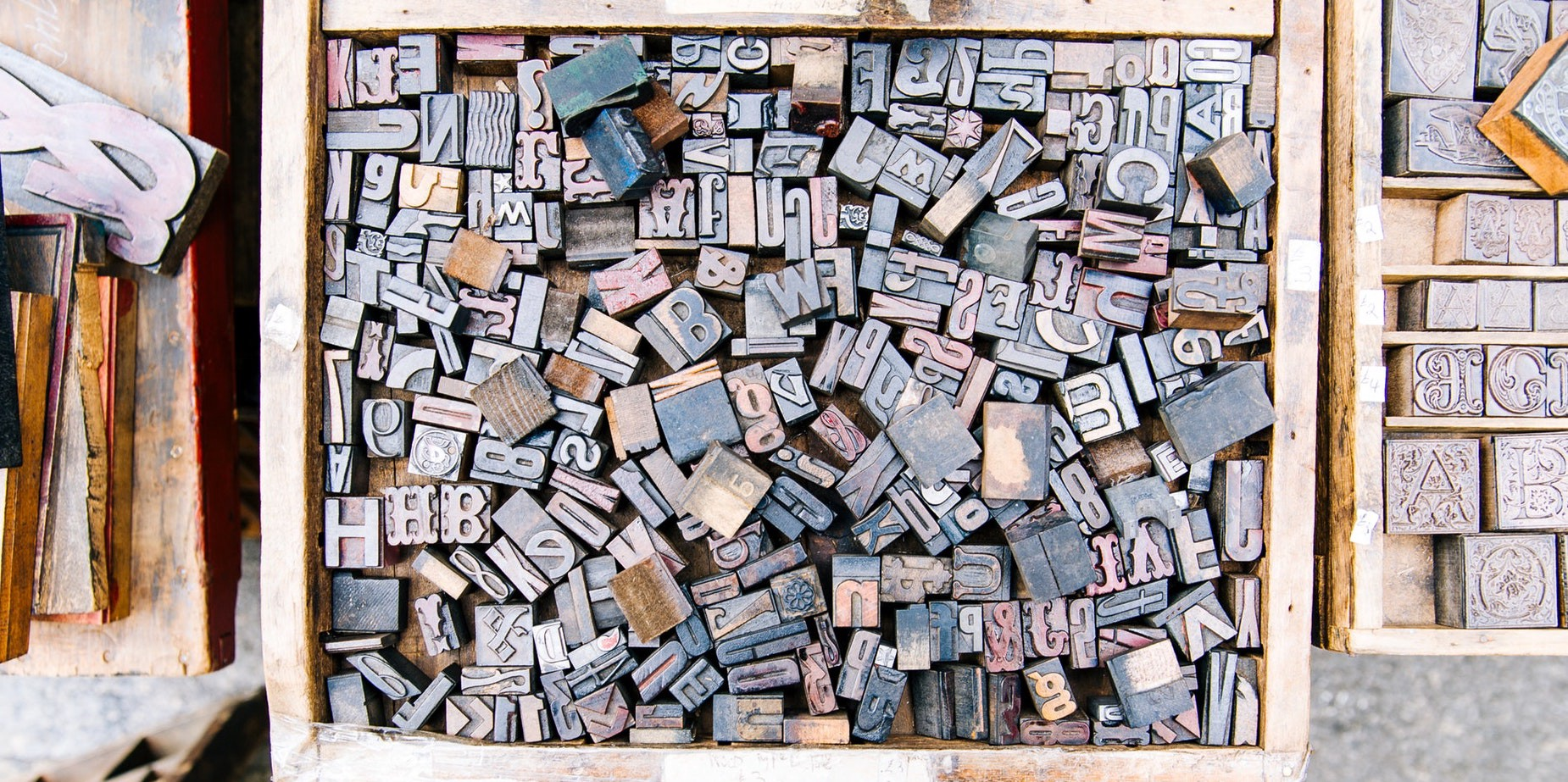 The Shape of Words: An Introduction to Typography - The