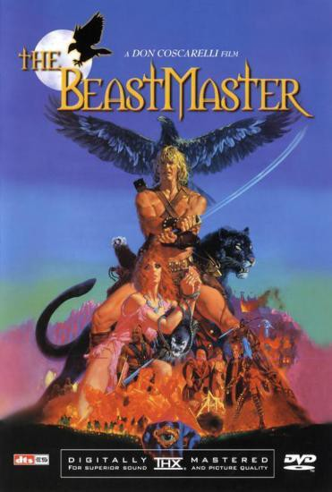 The Beastmaster [1982] | FULL MOVIE STREAMING | The Beastmaster — 1982 HD 720p