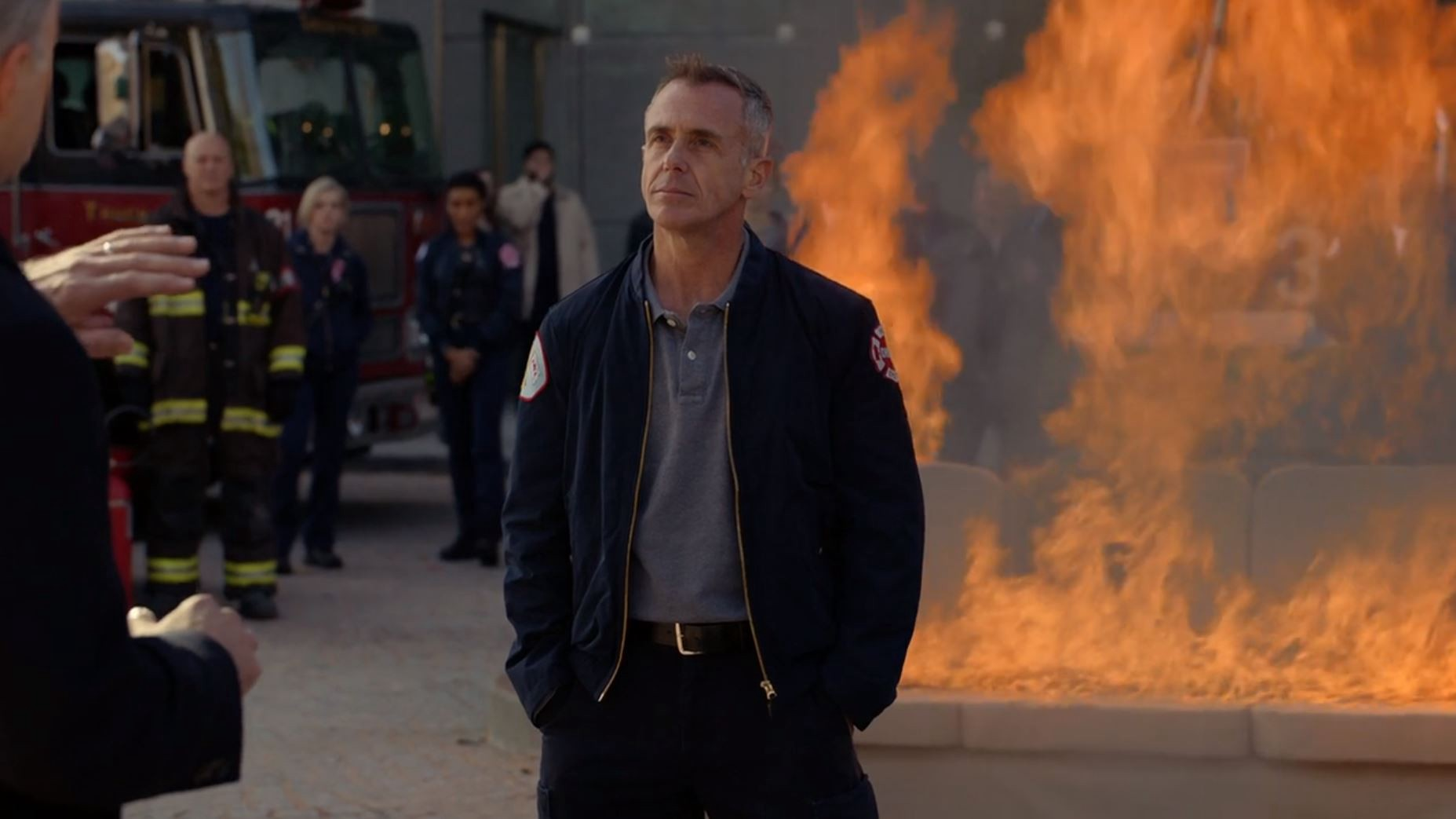 Chicago Fire S08 E08 Seeing Is Believing Recap