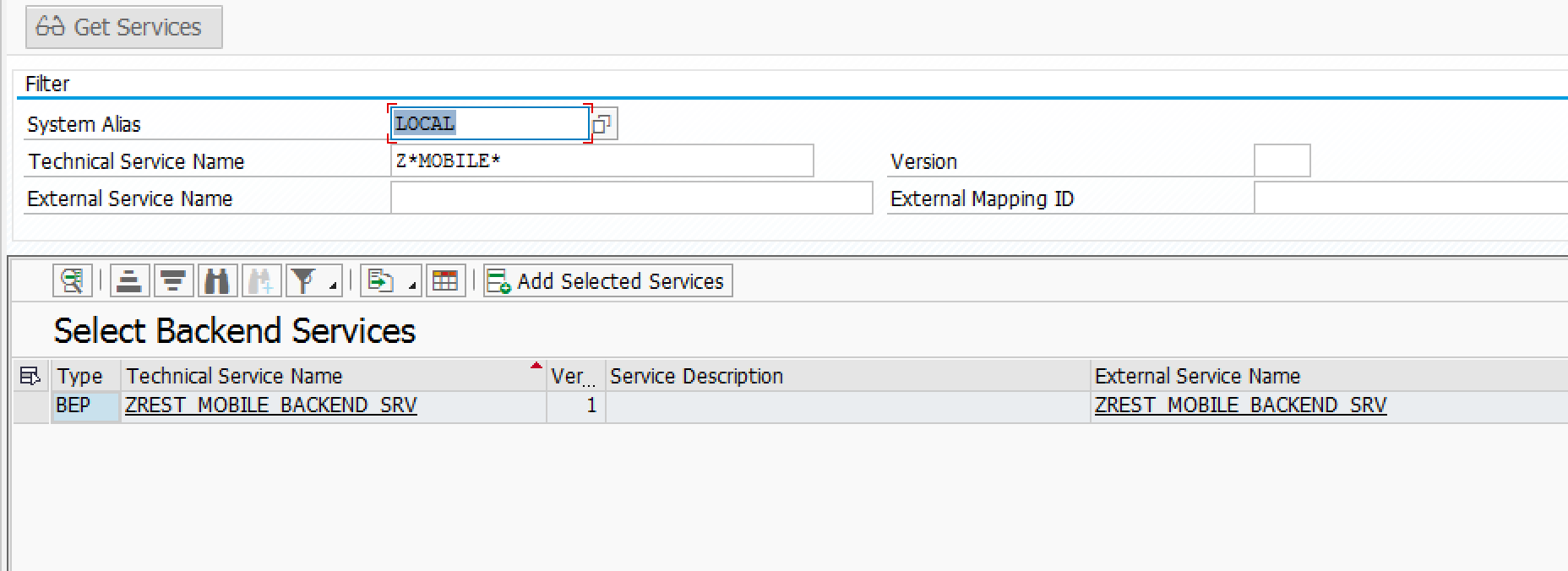 Fiori Backend ) Rest API Development With SAP Gateway