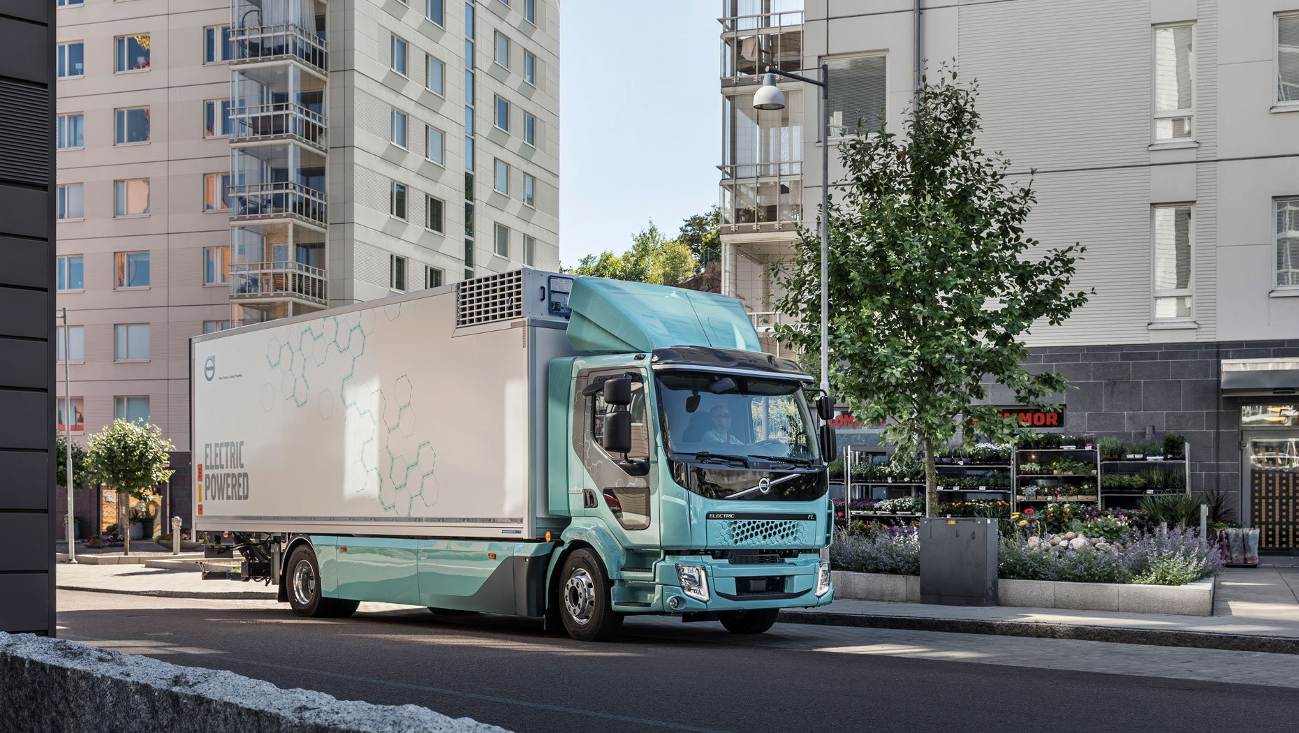 Long Haul Trucking >> Mit S Hybrid Engine Could Electrify Long Haul Trucking