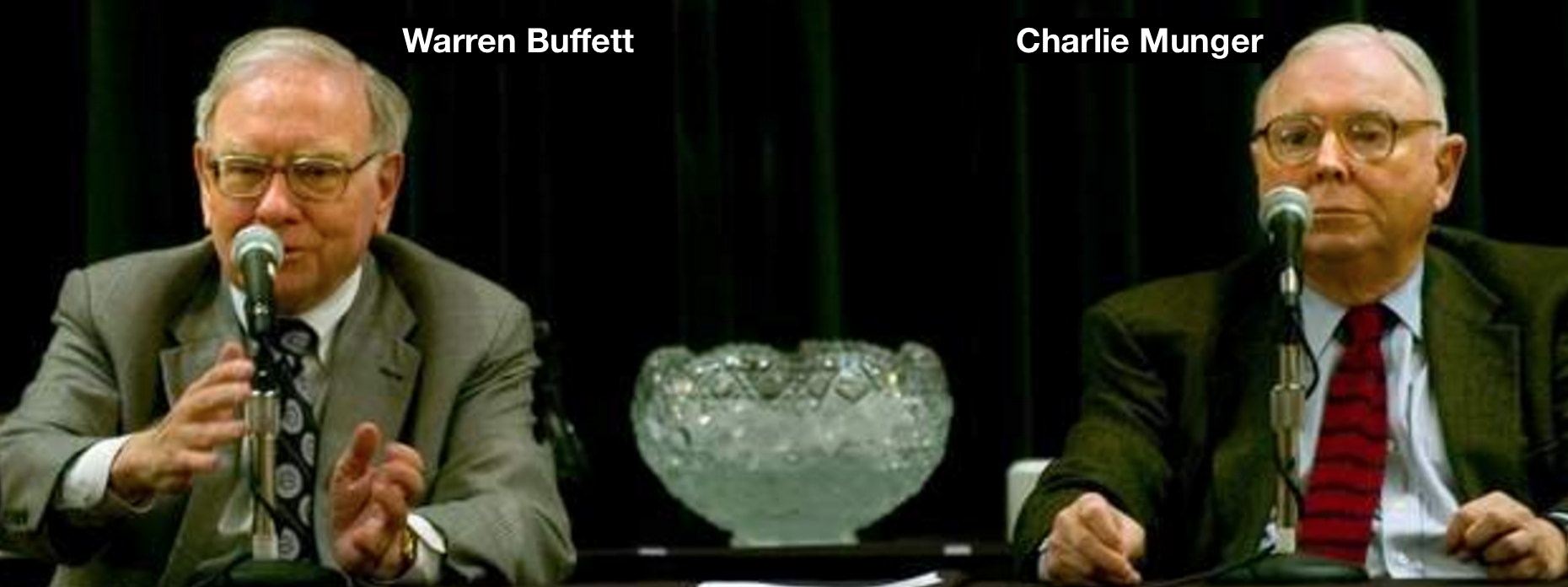 5 Quotes From The Legendary Charlie Munger Stefan Cheplick