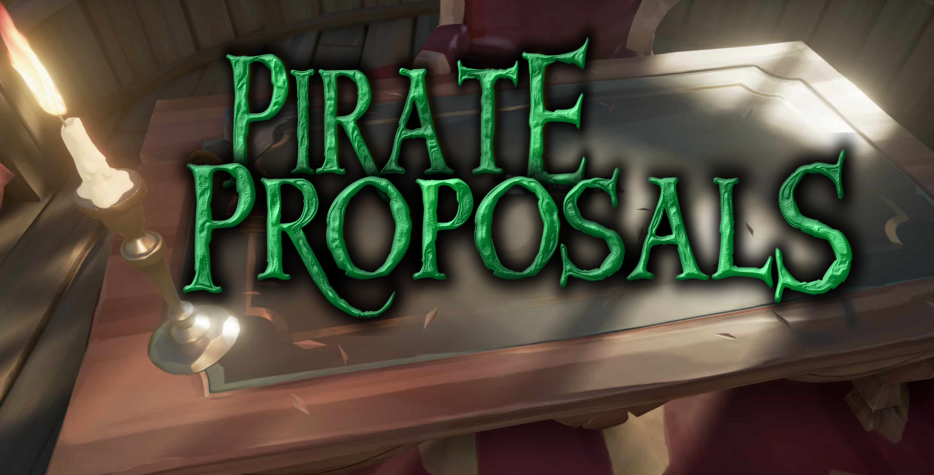 Pirate Proposals Improving The Pirate Selection Process By Jeff Onan Golden Sands Blogpost Medium