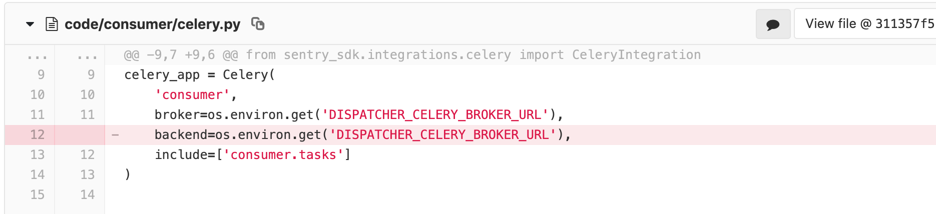 Solving RabbitMQ High CPU/Memory Usages Problem With Celery