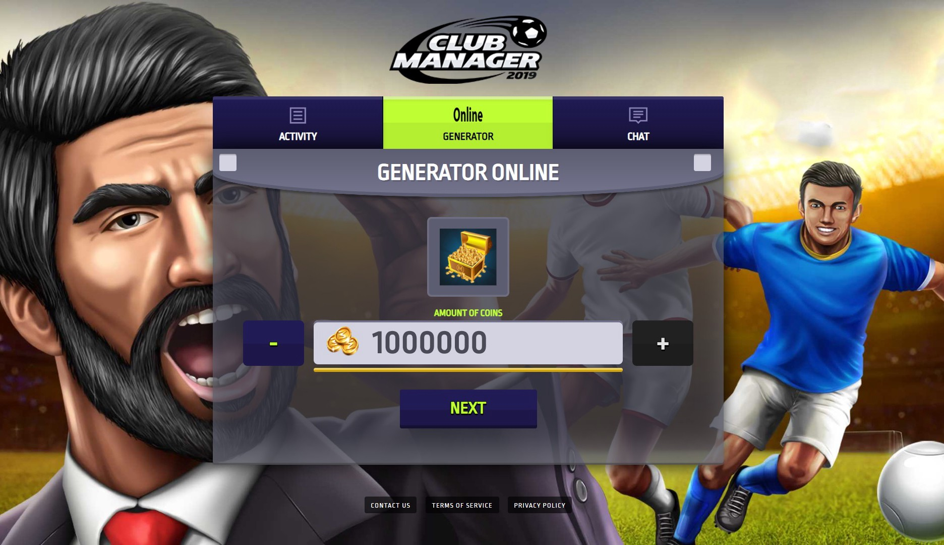 Club Manager 2019 Hack APK Mod For Coins | by Verwal | Medium