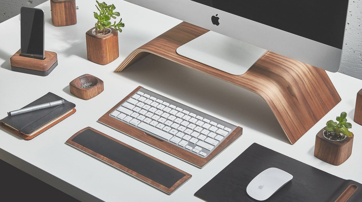 How Many Of These 11 Home Office Must Haves