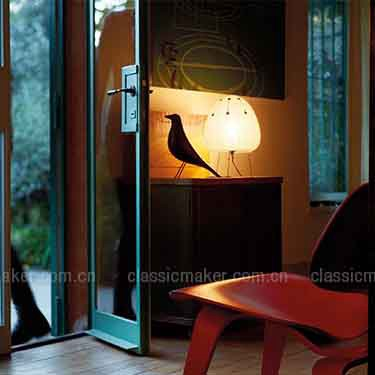 Eames House Bird Accessories You Like More And More By Dc Furnishing Medium