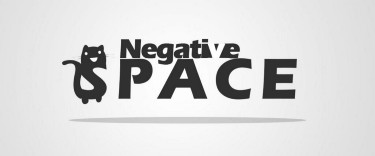 Negative Spaces in Logos: A How-To Guide (for Dummies, by a Dummy)