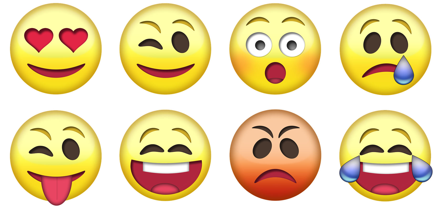 What if your Chatbot could respond to any Emoji (emoji support for