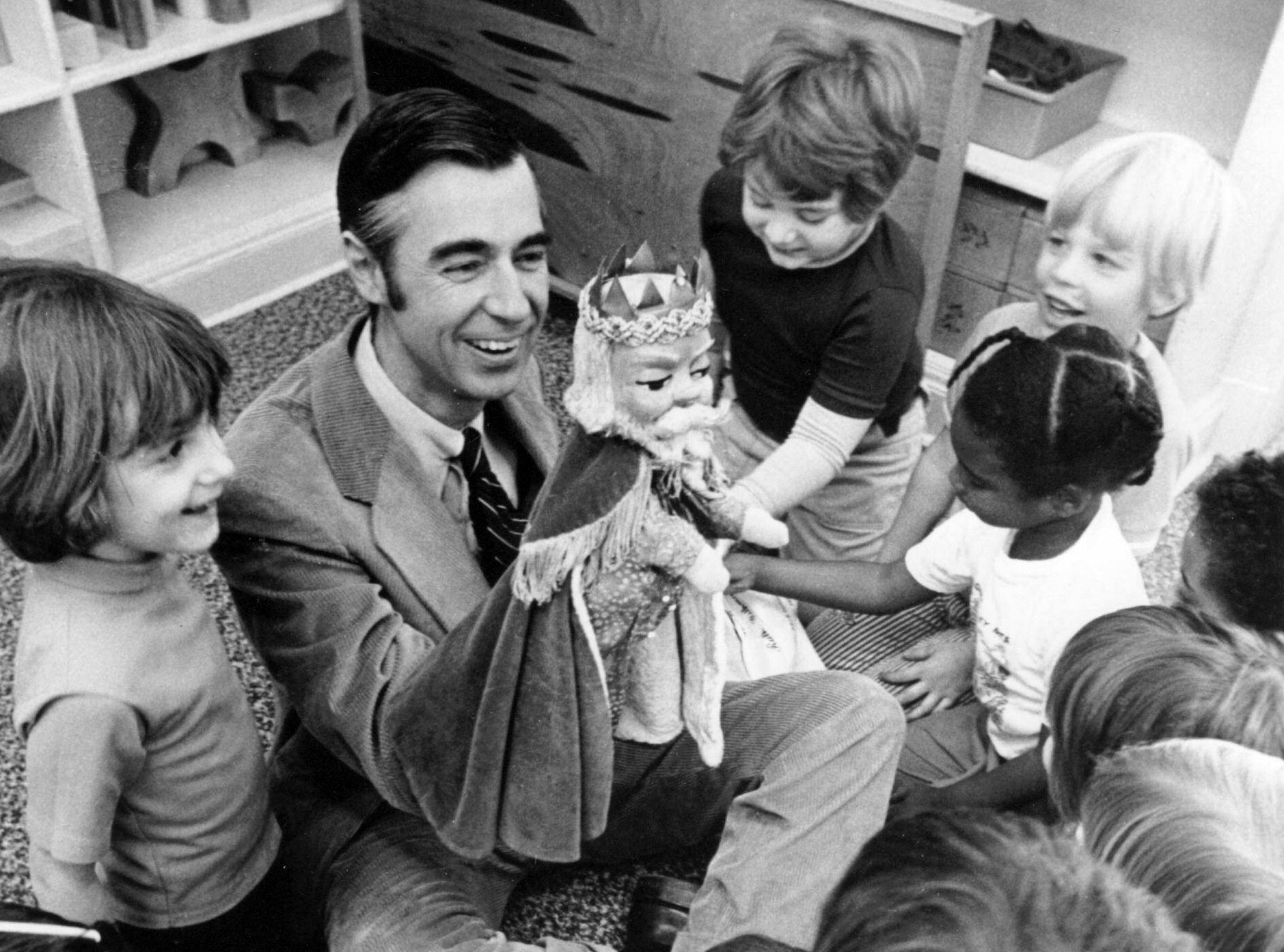 Mister Rogers Neighborhood Quotes To Give You Hope For Tomorrow By Shannon Ashley Home Sweet Home Medium