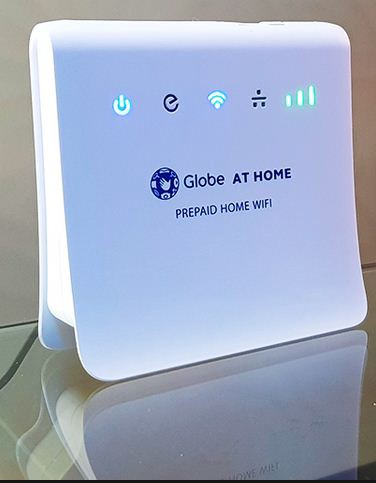 Globe At Home Prepaid Wifi reviews - William Nabaza - Medium