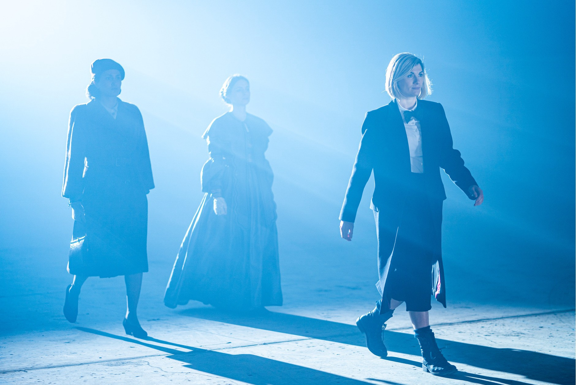 Image result for spyfall doctor who