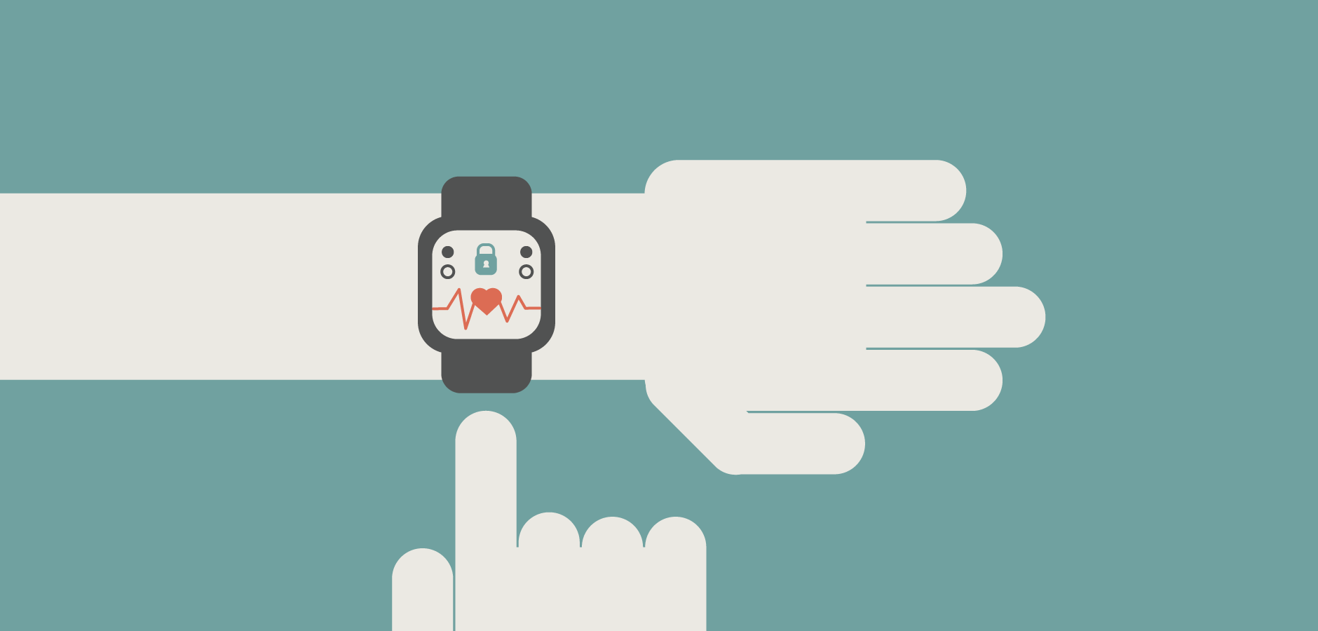 ae5bdb879 Why Wearables are the Future - Andreas Stegmann - Medium