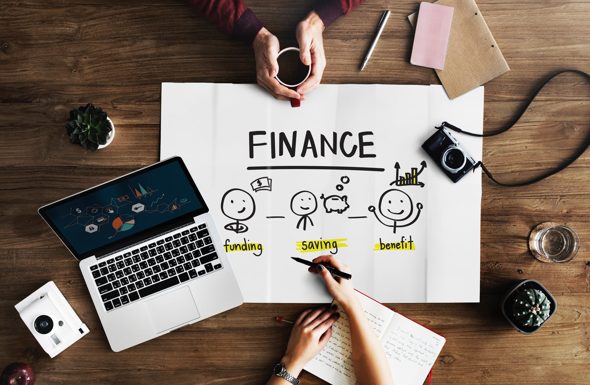 When Money Get Personal: Tips On How To Manage Personal Finances