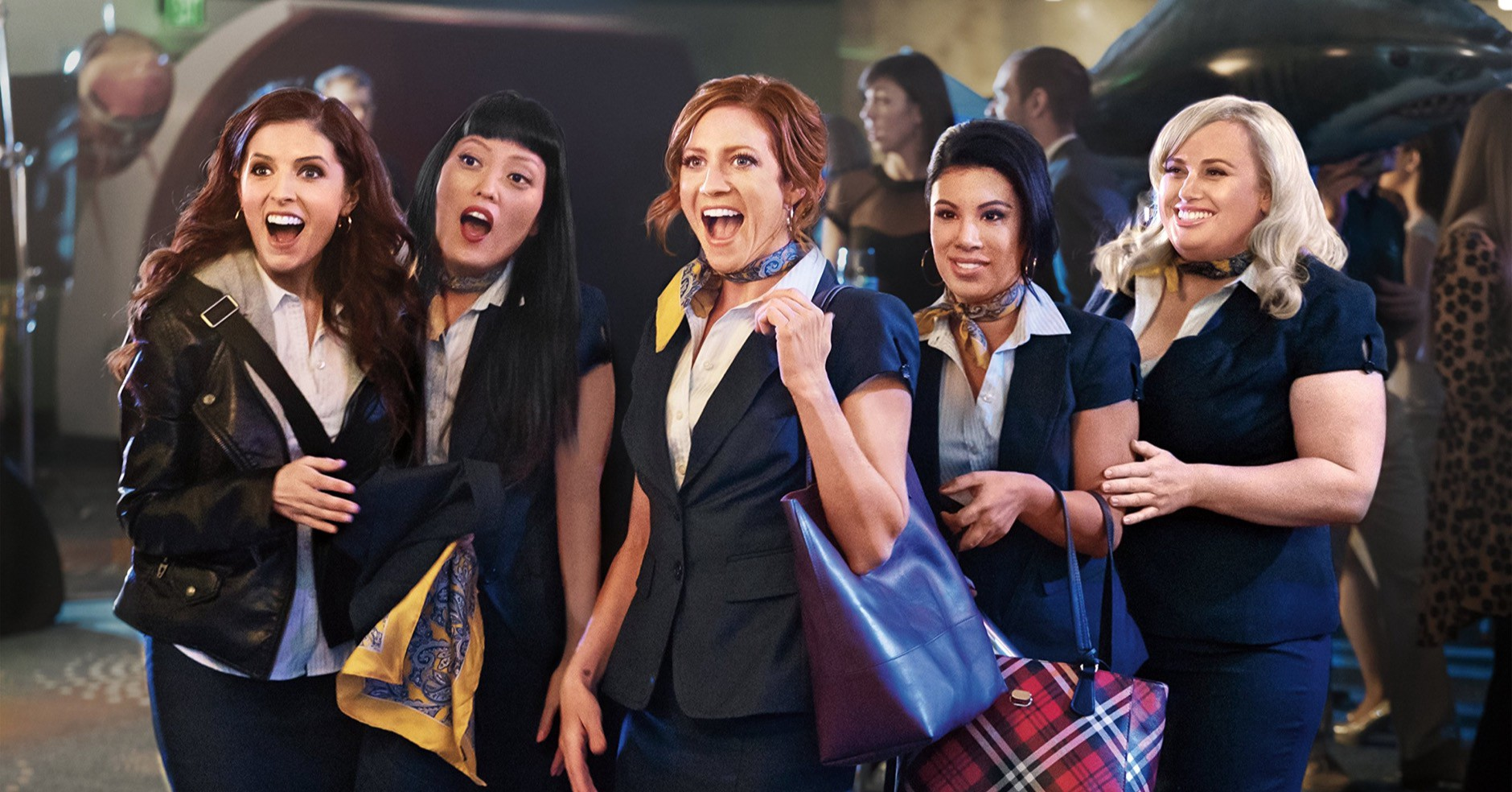 Review: Pitch Perfect 3 is the worst of the trilogy