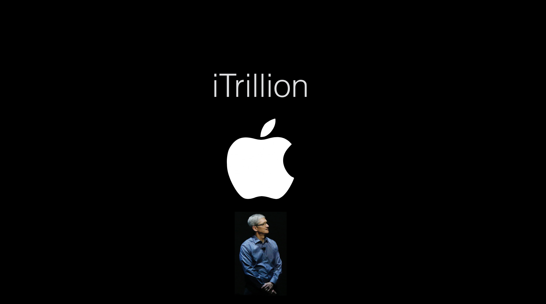 Apple at $1Trillion: The Missing Theory - Monday Note