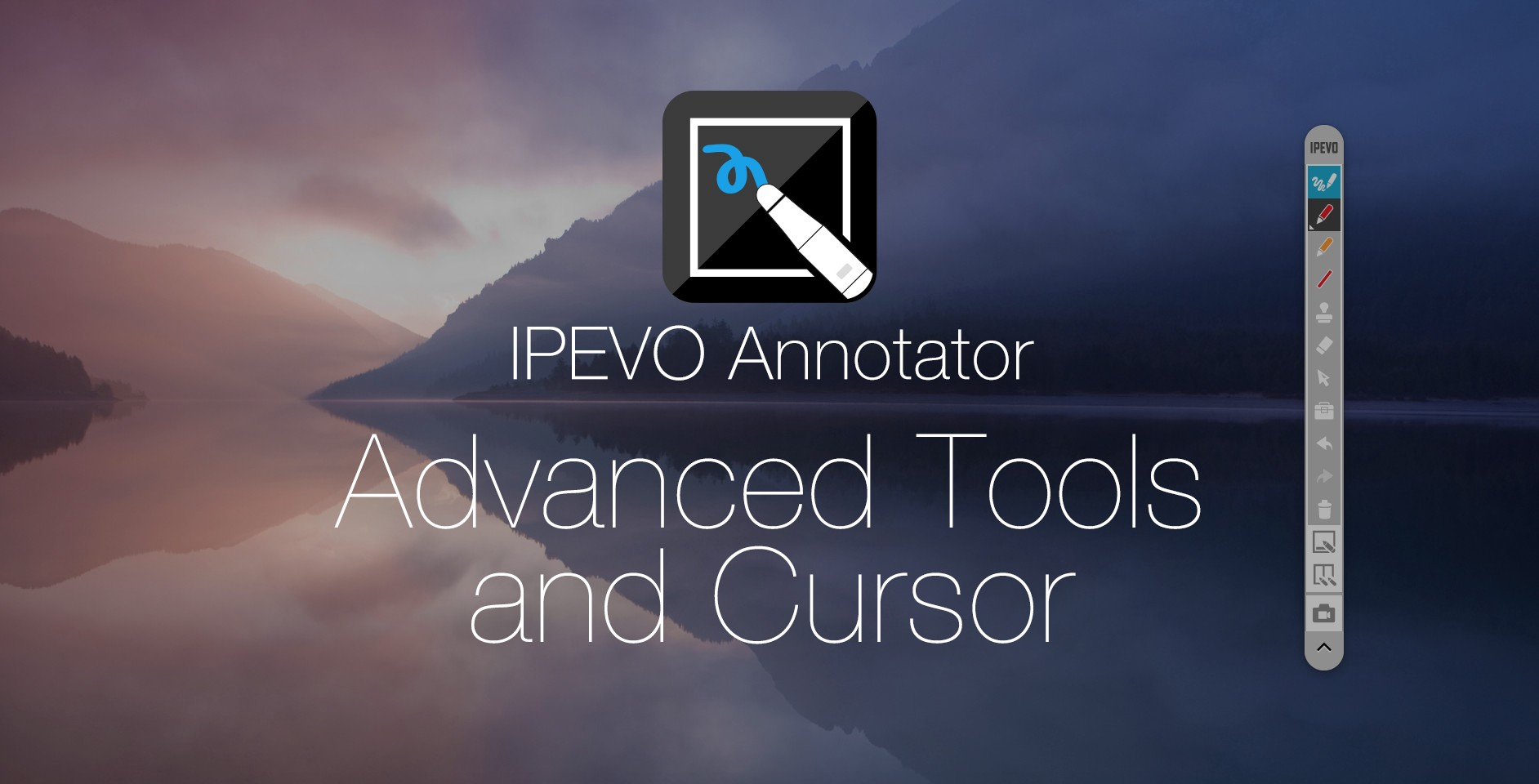 Explore the Latest Additions of Advanced Tools to IPEVO Annotator