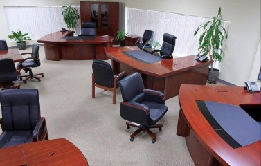What Does Your Office Furniture Say About You Tarun Aarya