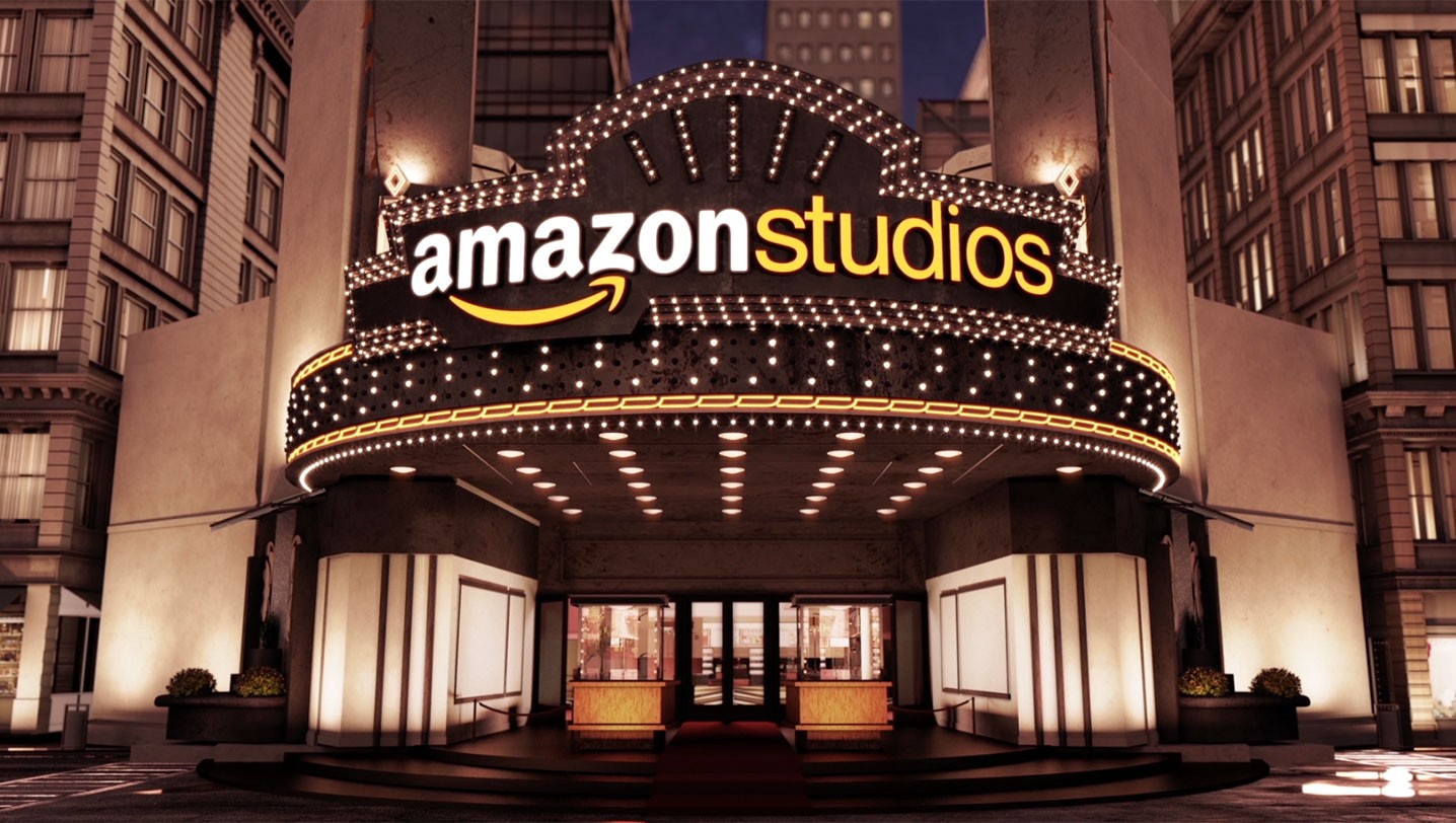 Dear Amazon Studios, Give Us Our Scripts Back - Nick Moutvic