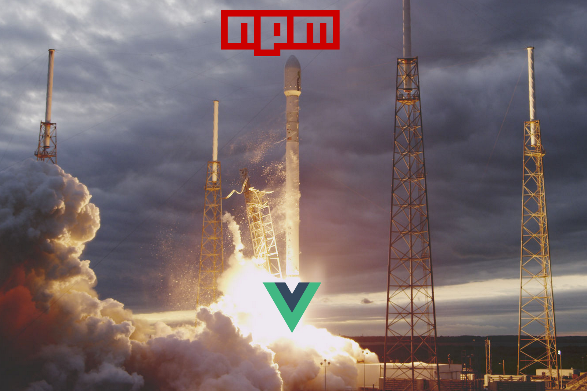 Fastest way to publish a Vue js component on NPM - codeburst