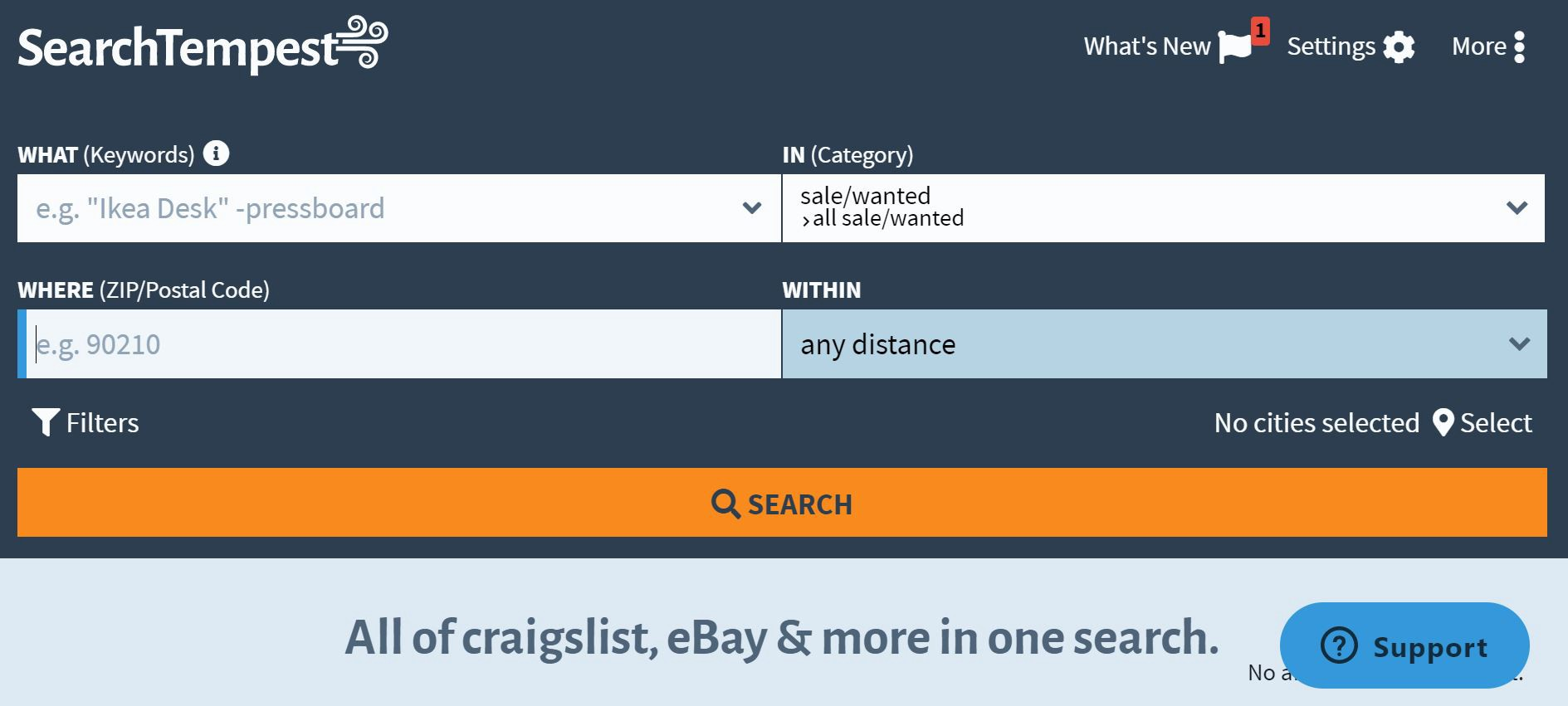 How to Search all of Craigslist | Medium