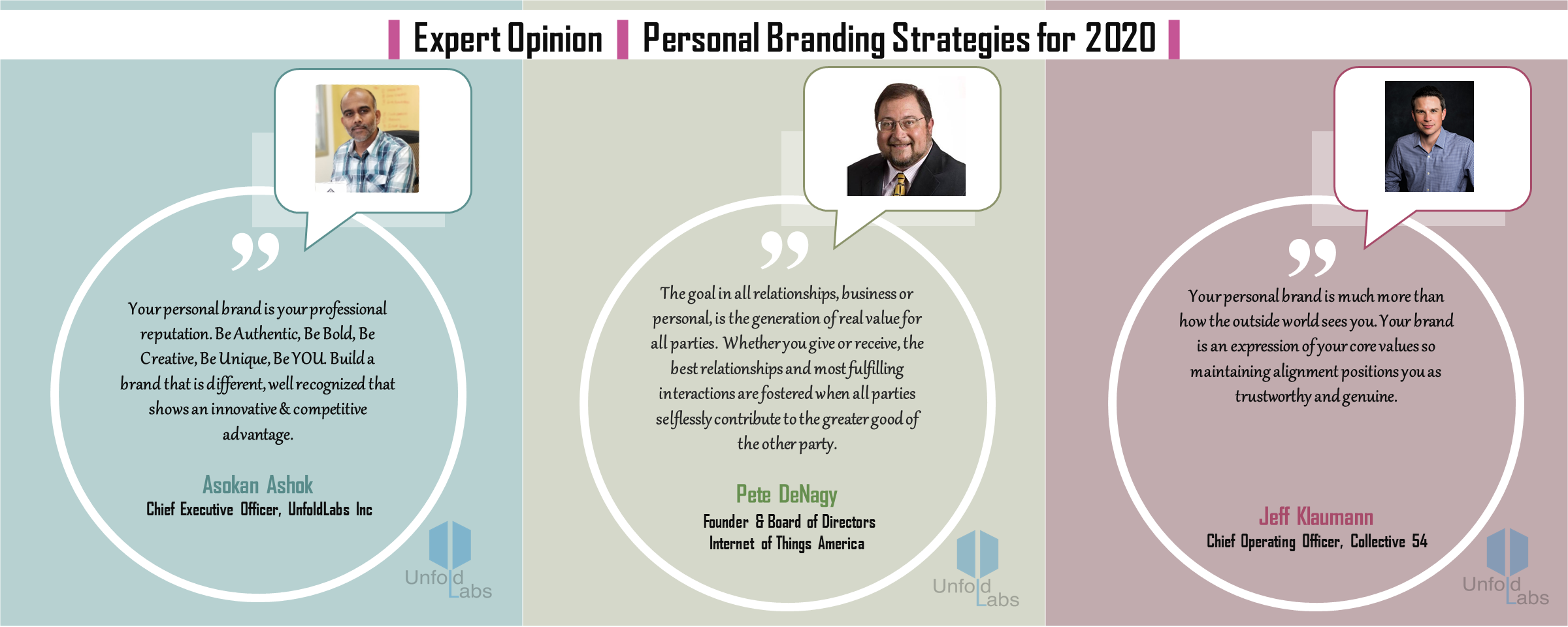 Exceptional - 20 Top Personal Branding Strategies for 2020
